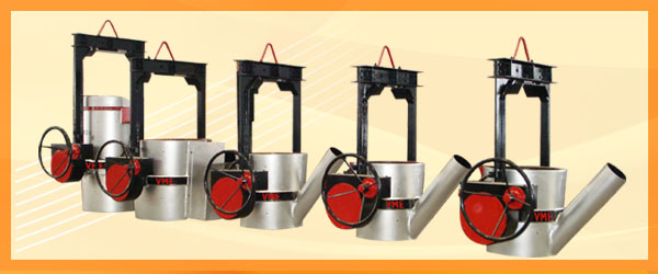 SG Iron Treatment Laddle