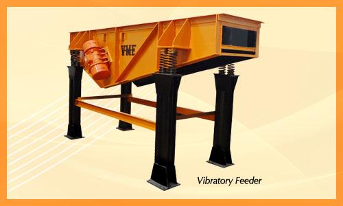 Vibratory Feeder